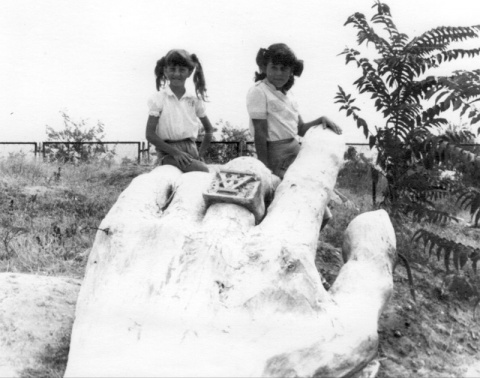Фотографии со съемок « Приключений Петрова и Васечкина »