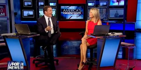 Эй, Fox News! Страна под наз…
