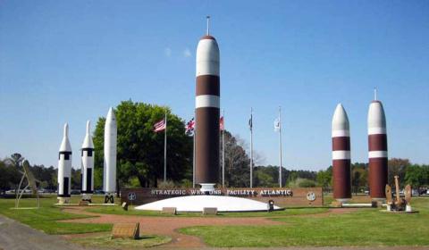 Вашингтон планирует разместить в Европе ядерные ракеты для удара по России