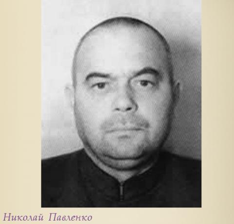 «Батальон оборотней» Николая…