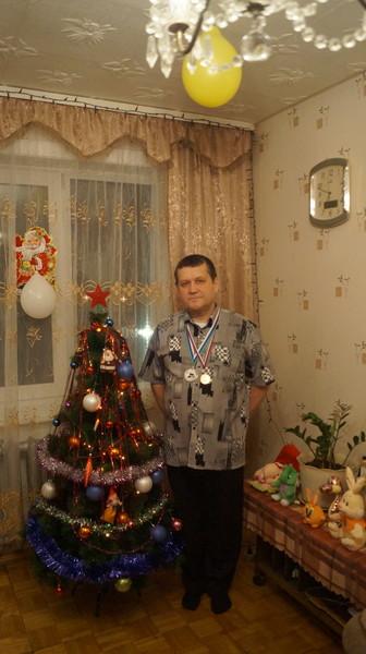 Радик Хасанов