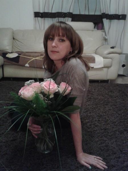 Елена Сайфутдинова