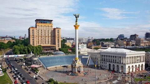 Спецоперация «Бомж»: Киев «отчистят» от бездомных перед Евровидением