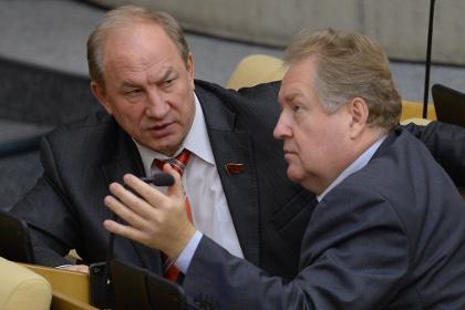 Коммунисты попросили признать фонд Сороса «нежелательной организацией»