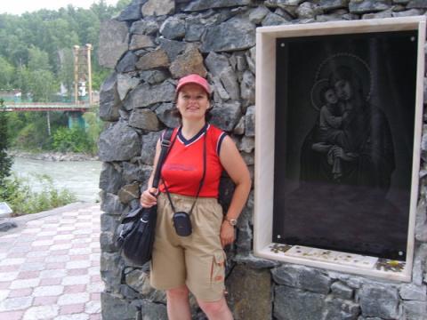 алёна Клочкова