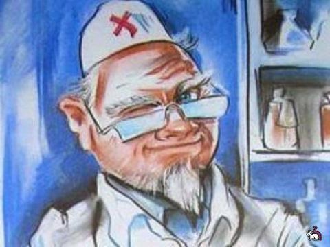 "Байки немолодого врача.  О ""…"