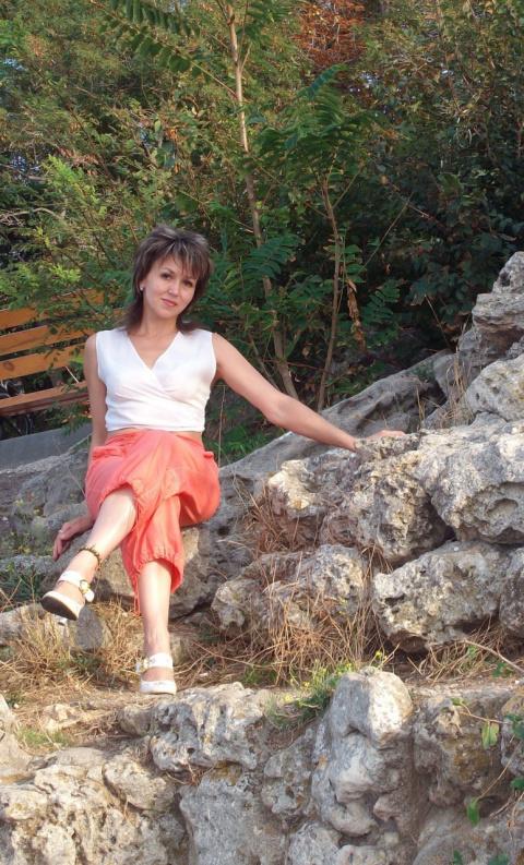 Татьяна Такаявот (личноефото)