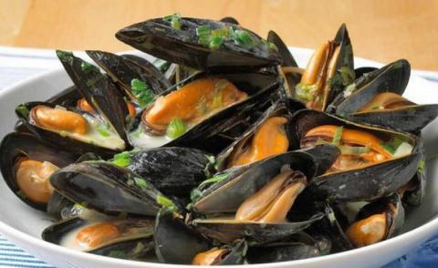 Вкус моря: 10 самых популярных деликатесов