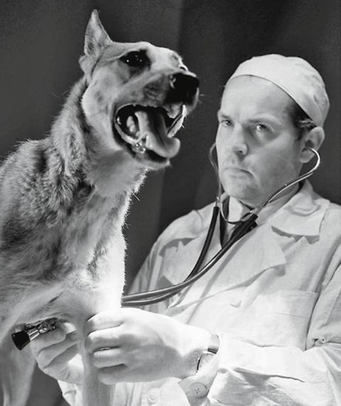 Доктор Владимир Демихов — величайший из живших