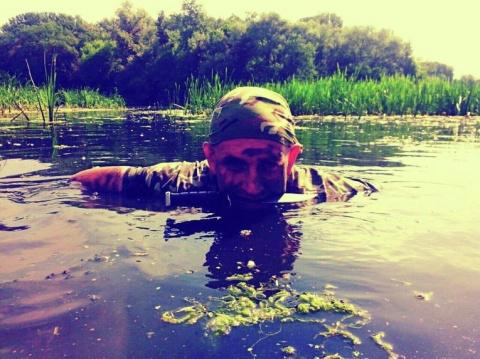 Эксперт: добровольческие батальоны могут стать действующей силой третьего майдана