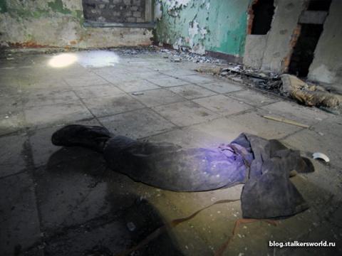 Остров Русский - символ солдатского унижения
