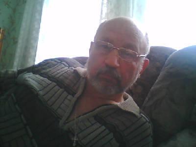 Анатолий Воронцов