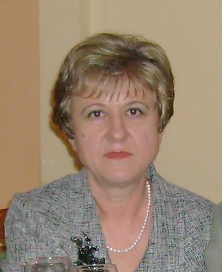 Лидия Сафронова