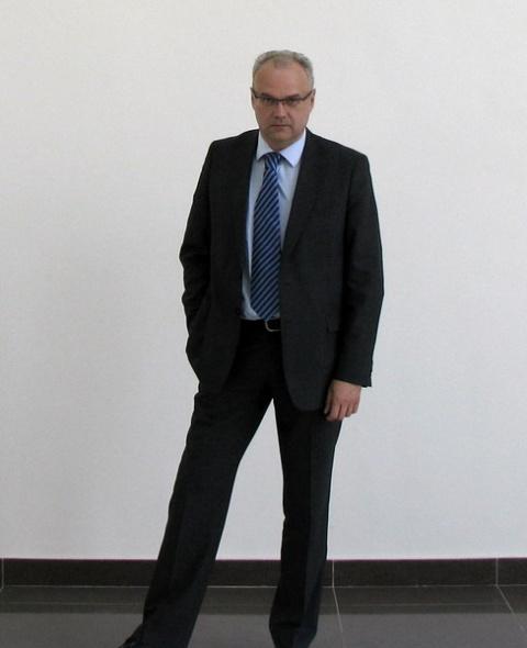 Dmitry Timofeev