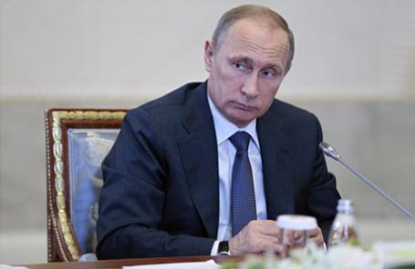 Путин отказался признать Гаагский суд. Чем это чревато?