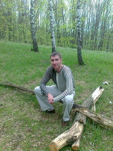 Олег Мелихов (личноефото)
