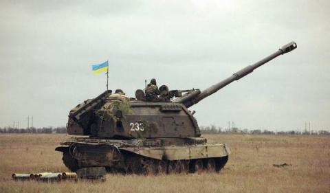 ВСУ несут потери на линии соприкосновения, в результате ответных действий ДНР