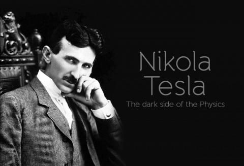 Никола Тесла. Великие тайны нашего бытия...