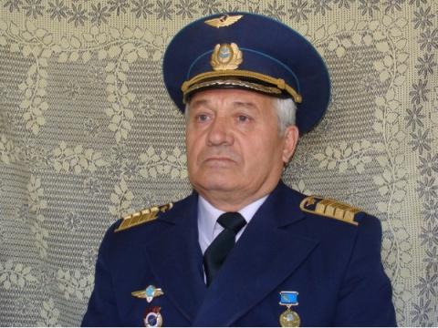 Валерий Торопов