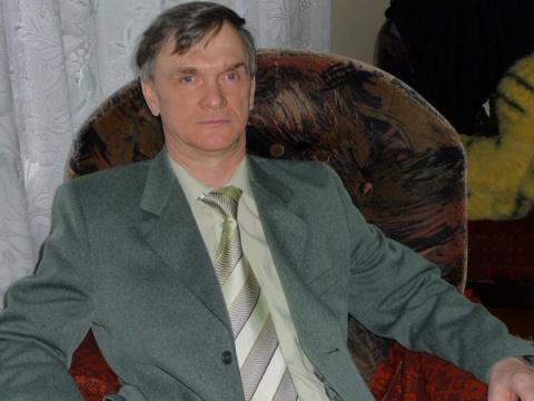 Cергей Шапорев (личноефото)