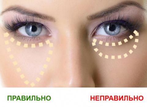 10 советов по макияжу, котор…