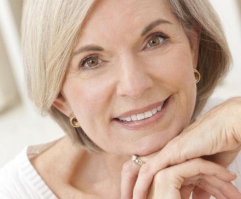 Домашняя крахмальная маска от морщин - лучшая альтернатива ботоксу