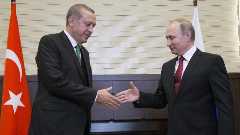 Al Monitor: турки видят в Ро…