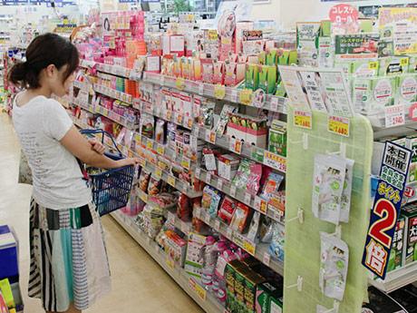 В Японии на работу не берут тех, кто не принимает БАДы, жаль, у нас не так