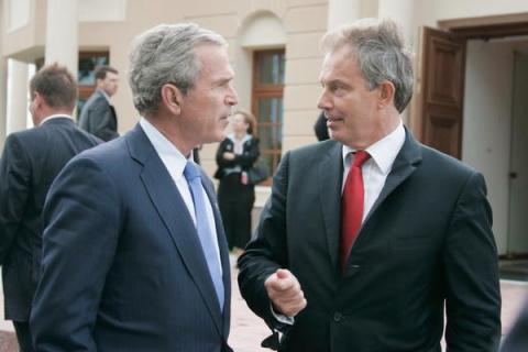 Британские СМИ: США запретили публикацию документов, проливающих свет на причины вторжения в Ирак