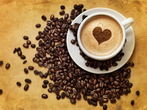 Польза кофе для здоровья, о …