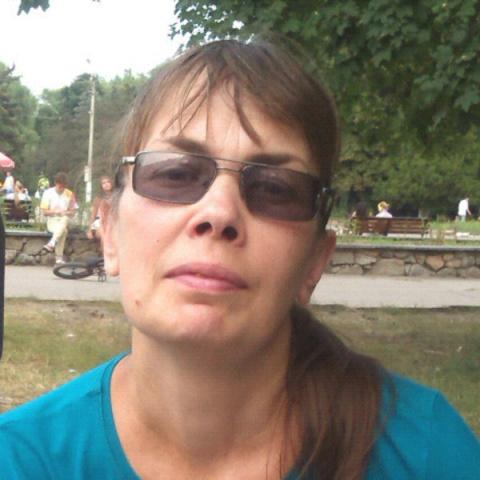 Ольга Ландик