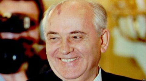 Горбачев как загадка истории. Первый и последний: как Горбачев стал президентом СССР