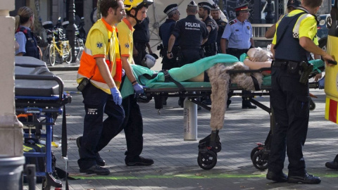 Трагедия в Барселоне: можно ли было предотвратить?