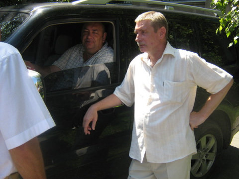Serjey Matveev