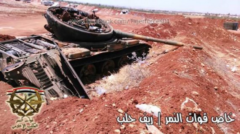 Бойня в пустыне: Атака ИГИЛ …