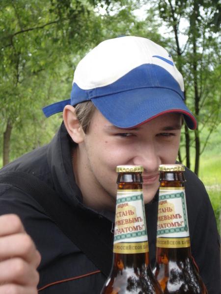 Денис Макаров (личноефото)