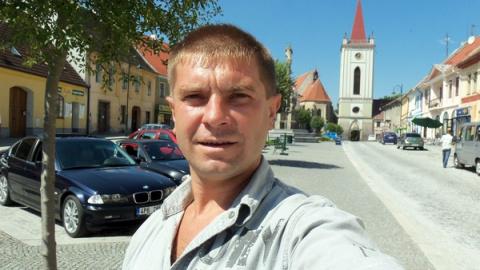 Александр Решетняк