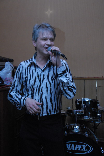 Сергей Темит