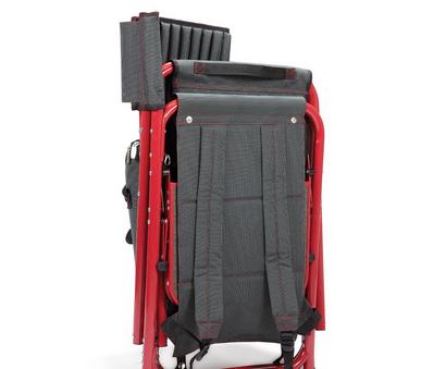 Стул-рюкзак для пикников