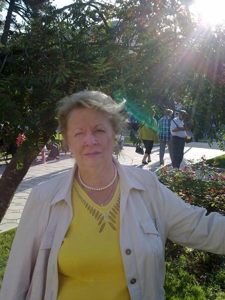 Галина Зеленская