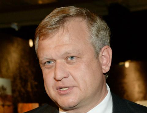 Сергей Капков стал отцом в т…