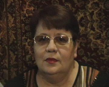 Тамара Рогачева (личноефото)
