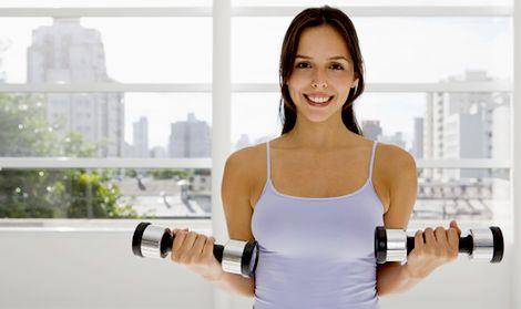 ПОХУДЕЙКИН ФИТНЕС. Упражнения для похудения