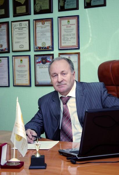 Виктор Потапов (личноефото)