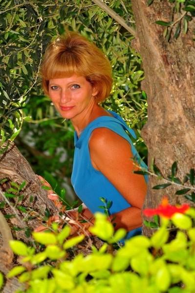 Татьяна Колосок