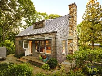 Загородный дом для гостеприи…