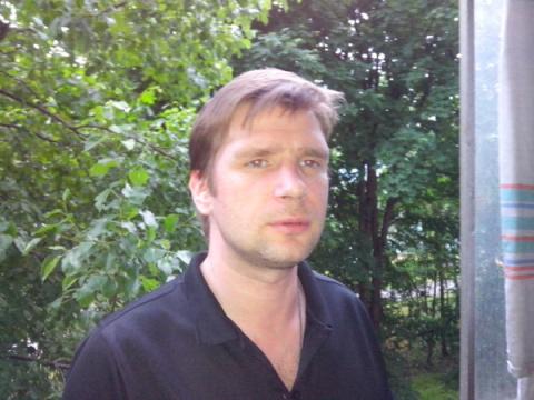 Александр Ружейников
