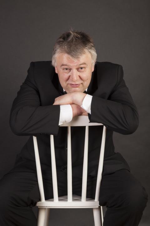 Андрей Бонди