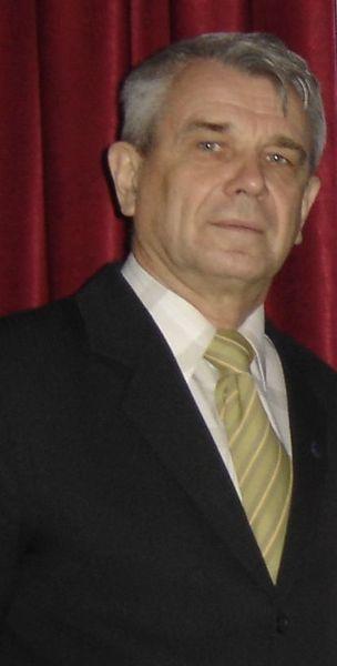 Георгий Вигуль (личноефото)