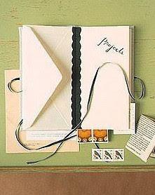Книжки с конвертиками